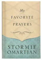 My Favorite Prayers (Hardcover)