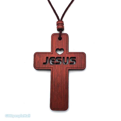 십자가 목걸이 (94)