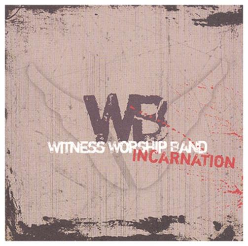 WITNESS Worship Band 3 - Incarnation (CD)