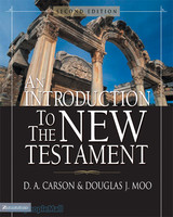 An Introduction to the New Testament (2nd Ed)