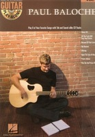 Paul Baloche Guitar Play-Along Volume 74 (악보)