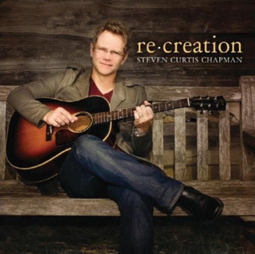 Steven Curtis Chapman - re:creation (CD)