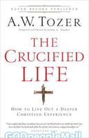 Crucified Life - 십자가에 못 박혀라 원서