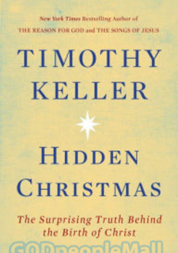 Hidden Christmas (HB): The Surprising Truth Behind the Birth of Christ