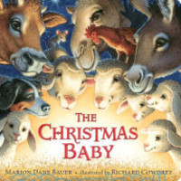 Christmas Baby, the ( Classic Board Books )