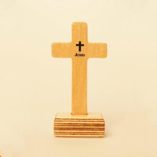스탠드 십자가 (S-4501)