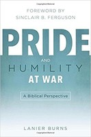 Pride and Humility at War: A Biblical Perspective (PB)