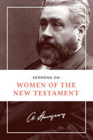 Sermons on Women of the New Testament (PB)