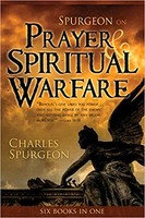 Spurgeon on Prayer and Spiritual Warfare (PB)