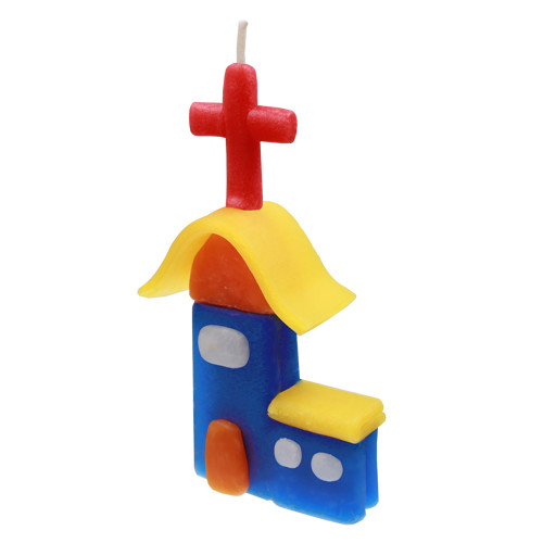 교회양초만들기세트