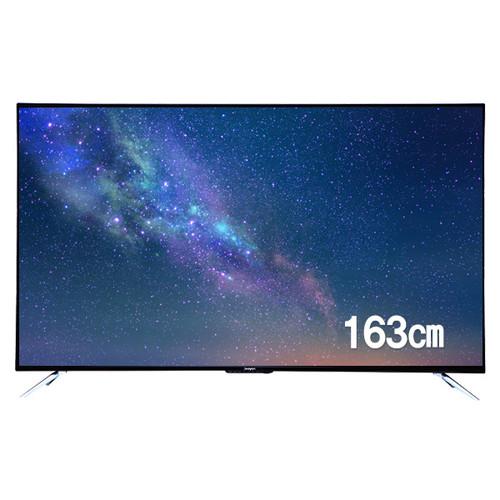 주연전자 65인치 UHD TV J65UHD-K1