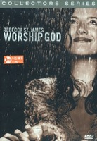 Rebecca St. James - Worship God (DVD)
