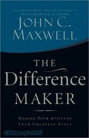 The Difference Maker (PB)