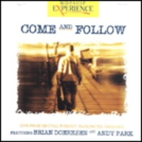 Come and Follow (CD)