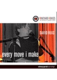 Every move I make - Vineyard Voices (CD)