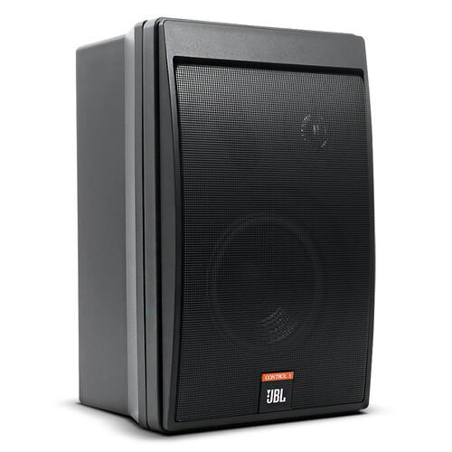 JBL 스피커 CONTROL 5 (고성능 광대역의 컨트롤 모니터, 브라켓 포함)