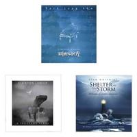 묵상과 예배를 위한 피아노 연주세트 (3CD)