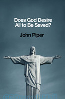 Does God Desire All to Be Saved? (PB) - 하나님의 두 가지 뜻 원서