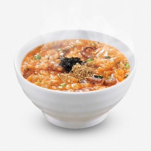 서울마님 낙지김치죽 (500g)