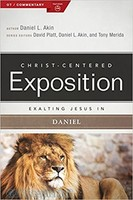 Exalting Jesus in Daniel (PB)