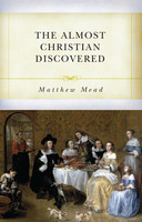 Almost Christian Discovered (PB)