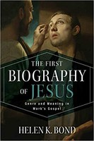 First Biography of Jesus: Genre and Meaning in Marks Gospel (양장본)