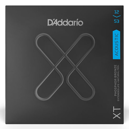 다다리오 XTAPB1253 어쿠스틱기타 스트링