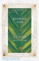 Knowing God (IVP Signature Collection) - 하나님을 아는 지식 원서 (소프트커버)
