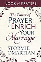 Power of Prayer to Enrich Your Marriage (Paperback)