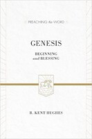 Genesis: Beginning and Blessing (Redesign, ESV) (Hardcover)