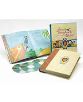 Jesus Storybook Bible(Deluxe Editon, BOOK  3CD)