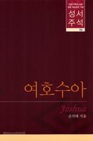 대한기독교서회 창립 100주년 기념 성서주석 6 (여호수아)