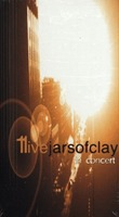Live Jars of Clay - in concert (수입 Video)