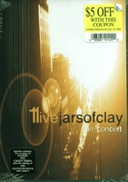 11ive Jars Of Clay In Concert (수입DVD)