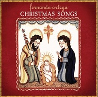 Fernando Ortega - Christmas Songs (CD)