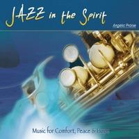 Jazz In The Spirit - Angelic Praise (CD)