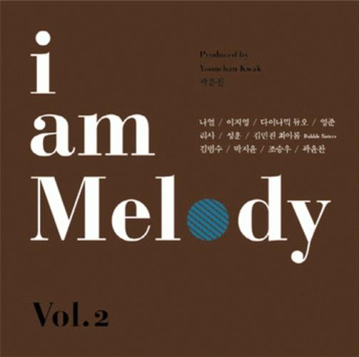 i am Melody Vol.2 (CD)