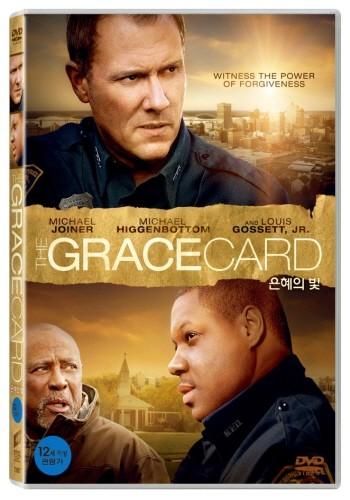 The Grace Card - 은혜의 빛 (DVD)
