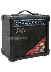 Sound Drive 기타 앰프 SG-15