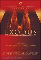 ApOTC: Exodus (HB) (Apollos Old Testament Commentary)