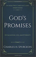 Gods Promises: Of Salvation, Life, and Eternity (PB)