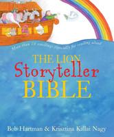 Lion Storyteller Bible (PB)