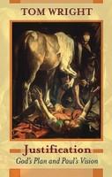 Justification: Gods Plan and Pauls Vision (Paperback)