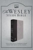 CEB Wesley Study Bible Hardcover