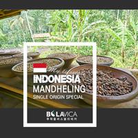커피볼라비카 싱글오리진 인도네시아 만델링 (230g, 500g)