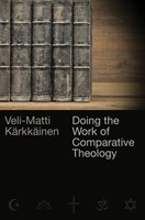 Doing the Work of Comparative Theology: A Primer for Christians (양장본)