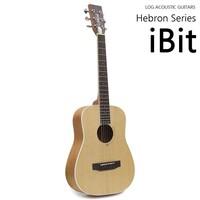 로그 헤브론 2020 iBit 어쿠스틱 기타