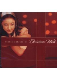 Stacie Orrico - Christmas Wish (수입CD)