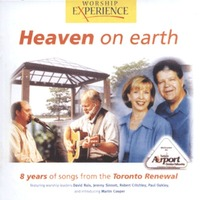 Worship Experience - Heaven on Earth (CD)