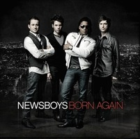 Newsboys-Born again (CD)
